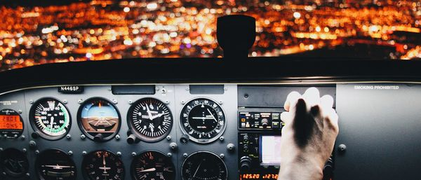 Permission To Land: Ensuring Analysis Has Value
